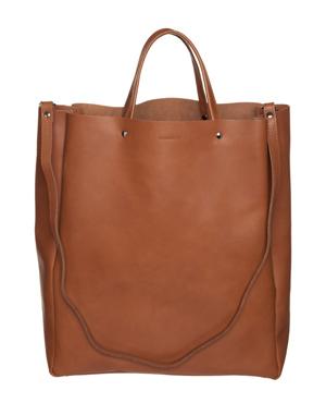Sandqvist GABRIELLA - Handbag - cognac brown