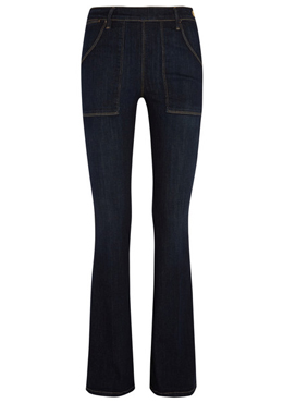 FRAME DENIM High Rise Jeans