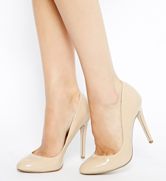 ASOS PANORAMA High Heels