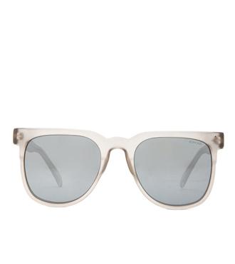 KOMONO silver mirror sunglasses