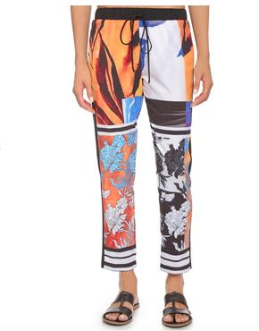 Clover Canyon Burmese Dream Pants