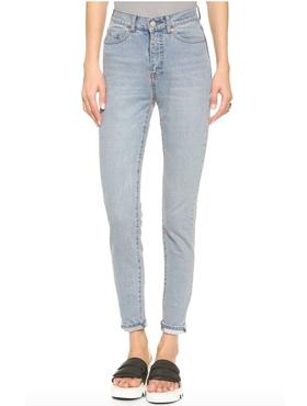 Cheap Monday Donna High Rise Jeans