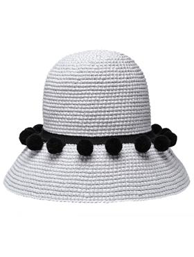 7II Grey Jane Hat