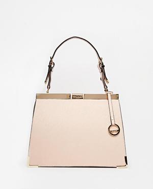 Dune Danni Frame Lady Bag