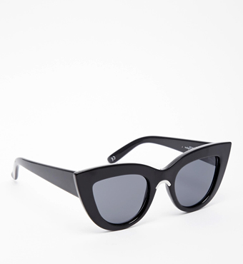 Jeepers Peepers Cat Eye Sunglasses