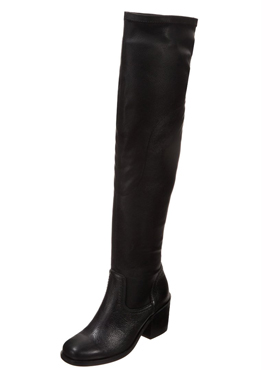 Zign Over-the-knee boots