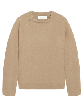 GOAT Vega cashmere sweater