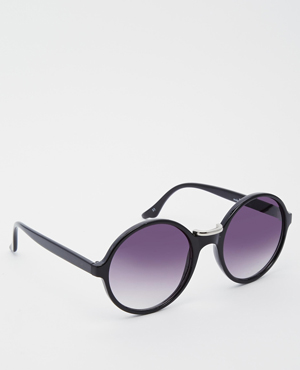 Jeepers Peepers Round Sunglasses (ON SALE!!!)