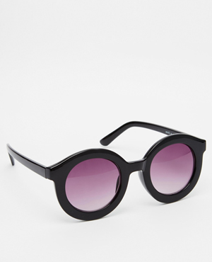 ASOS Round Sunglasses (ON SALE!!!)