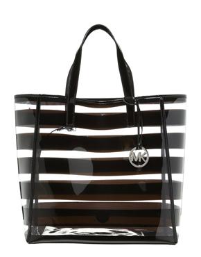 MICHAEL Michael Kors ELIZA - Tote bag - black