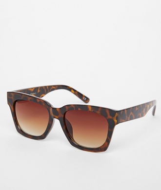 ASOS Chunky Retro Sunglasses