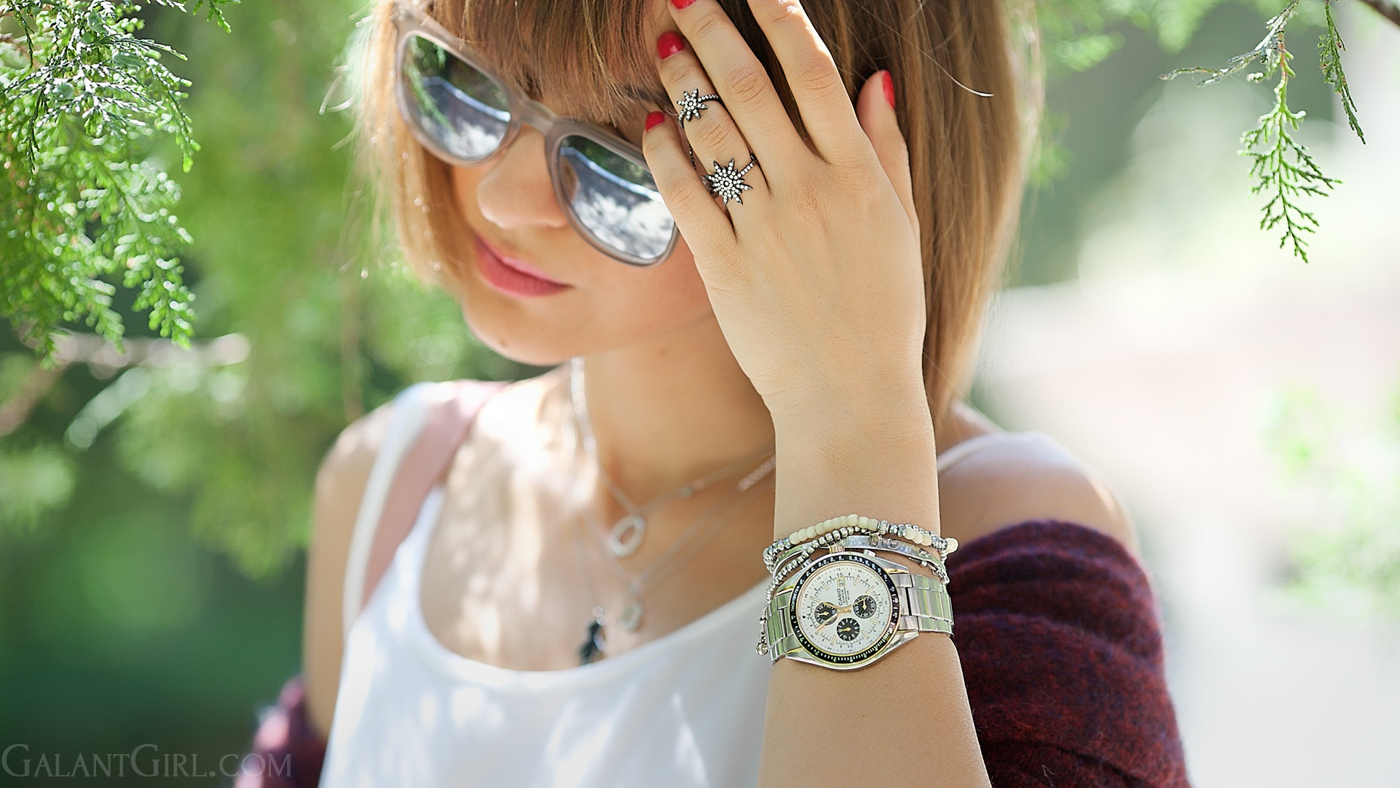 fine jewelry on Galantgirl.com