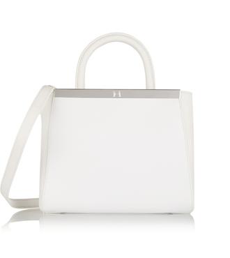 HALSTON HERITAGE Leather sholder bag
