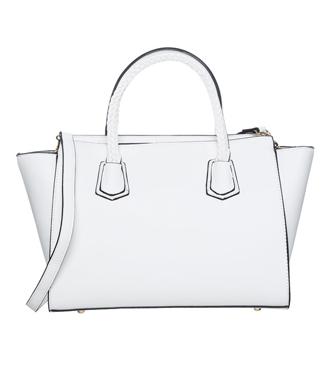 LYDC London Handbag - white