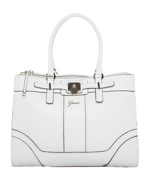 Guess GREYSON STATUS - Handbag