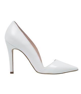 Zign High heels - bianco