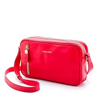 See by Chloe Cross Body Bag (ON SALE!!!)