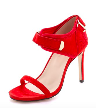 Preen By Thornton Bregazzi Surfer Stilettos