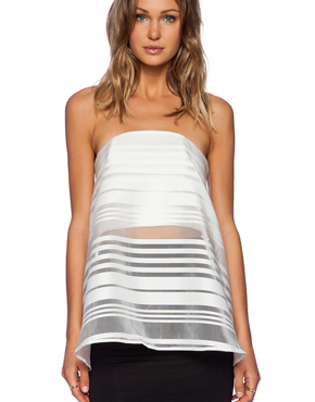 Bandeau Top by CAMEO