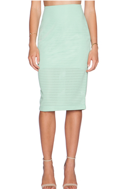 LEGACY MINTY MEETS MUNT Skirt
