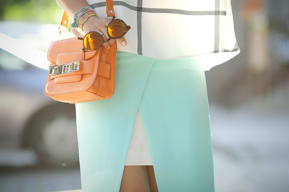 orange-proenza-schouler-ps11-mint-skirt