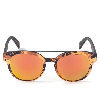 ITALIA INDEPENDENT 'Digicam special edition' sunglasses
