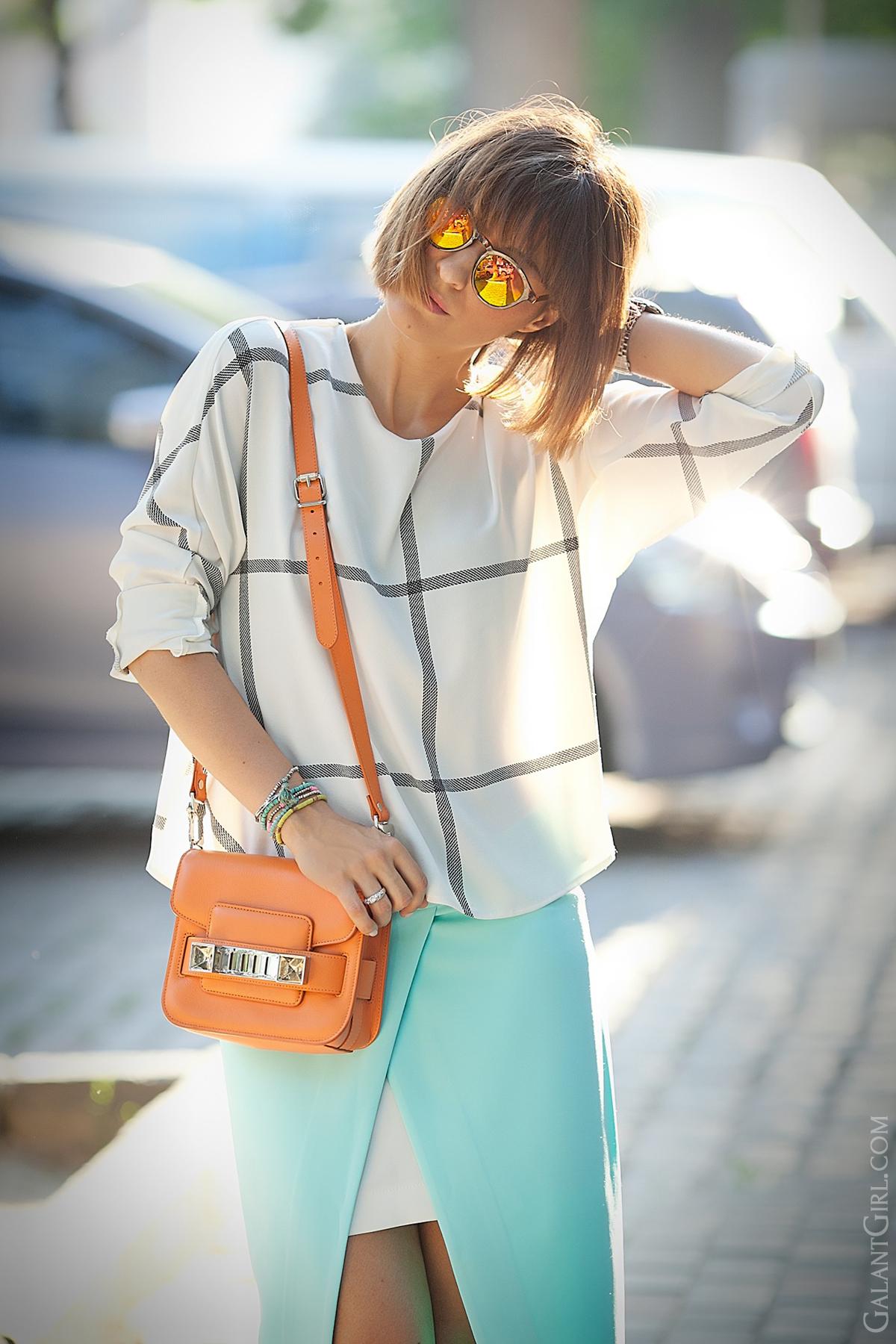 proenza-schouler-ps11-mint-skirt-outfit-galantgirl