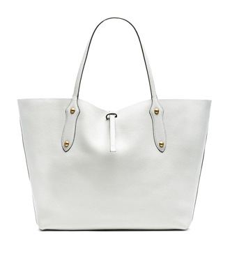 ISABELLA leather tote bag ANNABEL INGALL