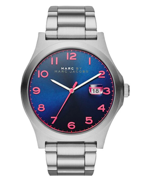 MARC BY MARC JACOBS 'Jimmy' Watch