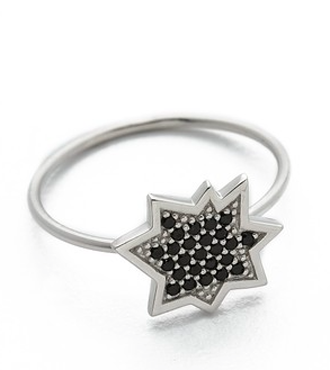 KENZO Explosion Ring
