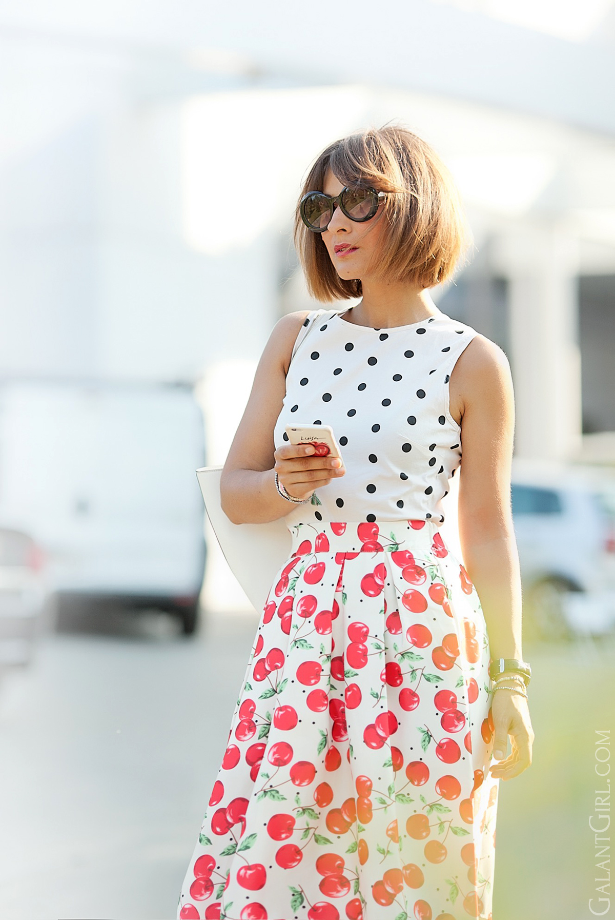 cherry-print-skirt-choies-outfit-galant-girl