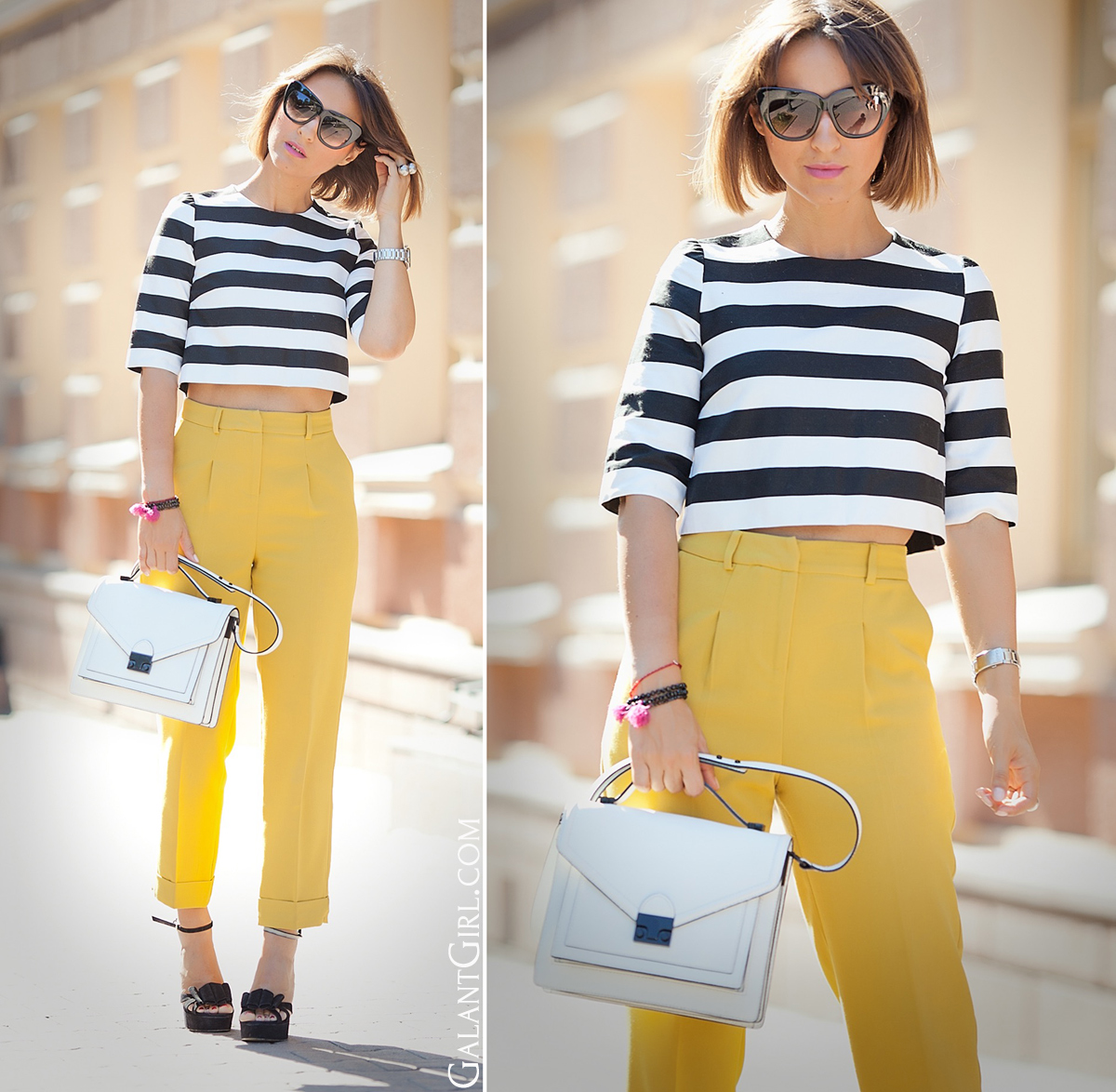 chic-summer-outfit-with-striped-top-by-galant-girl