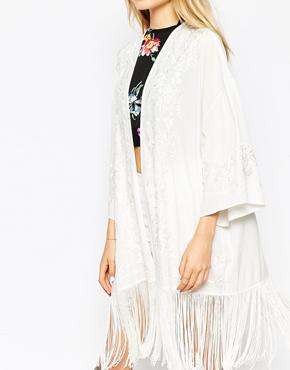 ASOS Kimono (ON SALE!!!)