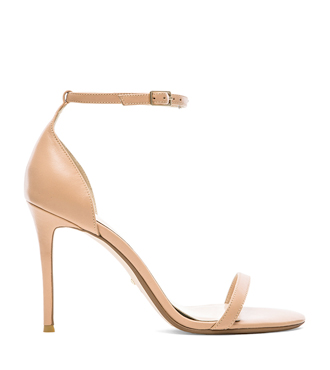 RAYE strappy sandals