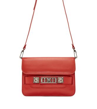 Proenza Schouler Paprika PS11 Mini Classic Bag
