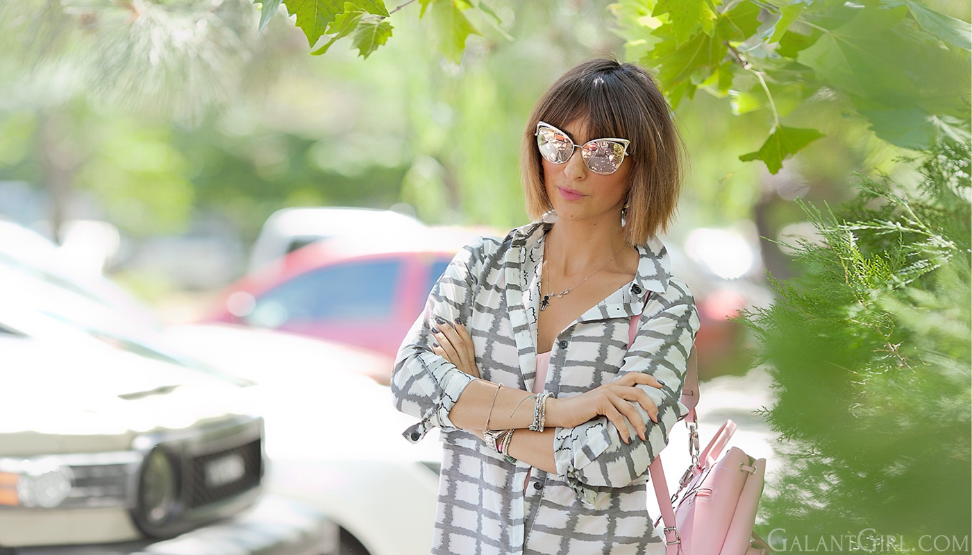 shirt-dress-asos-cat-eye-sunnies-galant-girl