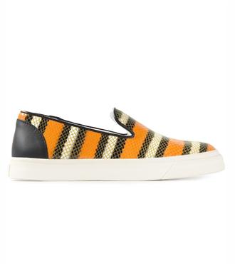 GIUSEPPE ZANOTTI DESIGN slip-on sneakers