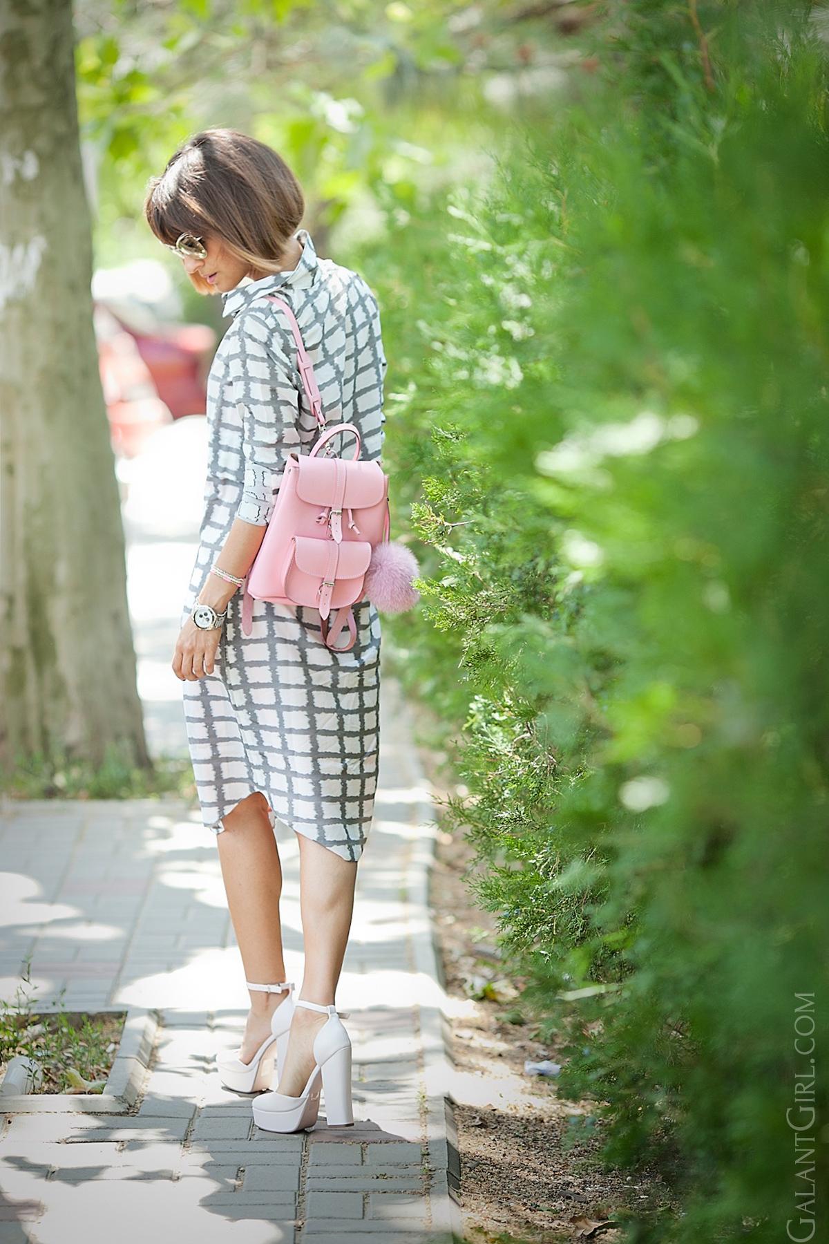 street-style-fashion-shirt-dress-outfit-galant-girl