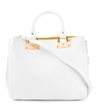 SOPHIE HULME adjustable tote