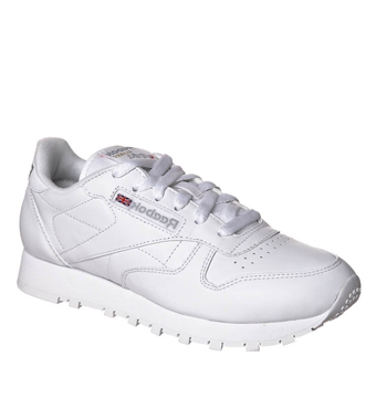 Reebok Classic CLASSIC - Trainers - white