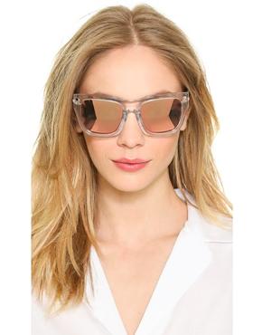 Matthew Williamson Sunglasses