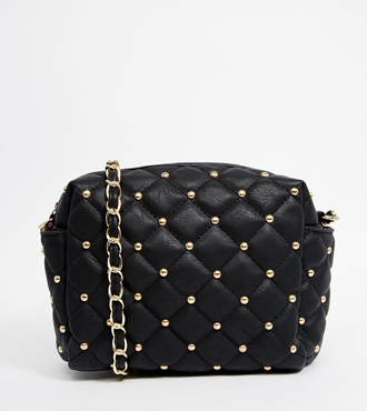 Yoki Fashion Studded bag