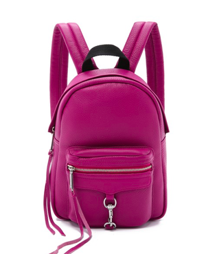Rebecca Minkoff Mini MAB Backpack