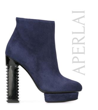 APERLAI platform boots