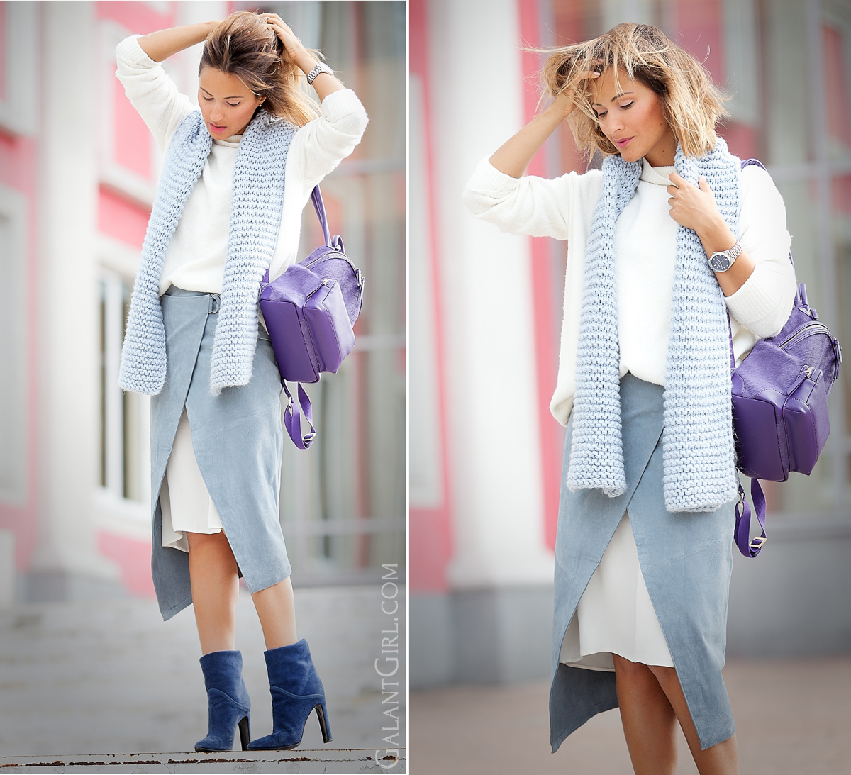 asos+suede+wrap+skirt-pernelle+bagpack-fashion+blogger+galant+girl