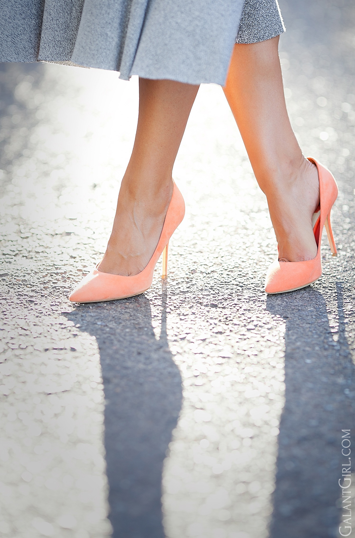 christian+dior+orange+pumps