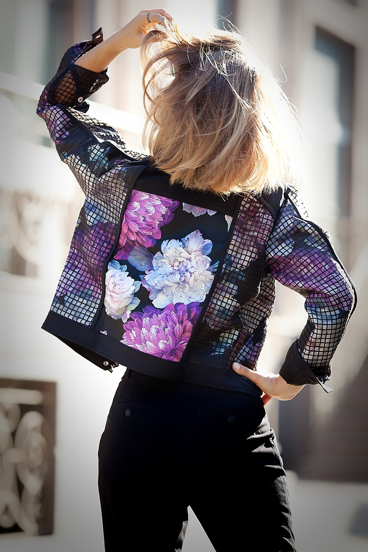 flower-printed-bomber-fashion-blogger-galant-girl