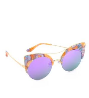 Gentle Monster Cat Sunglasses