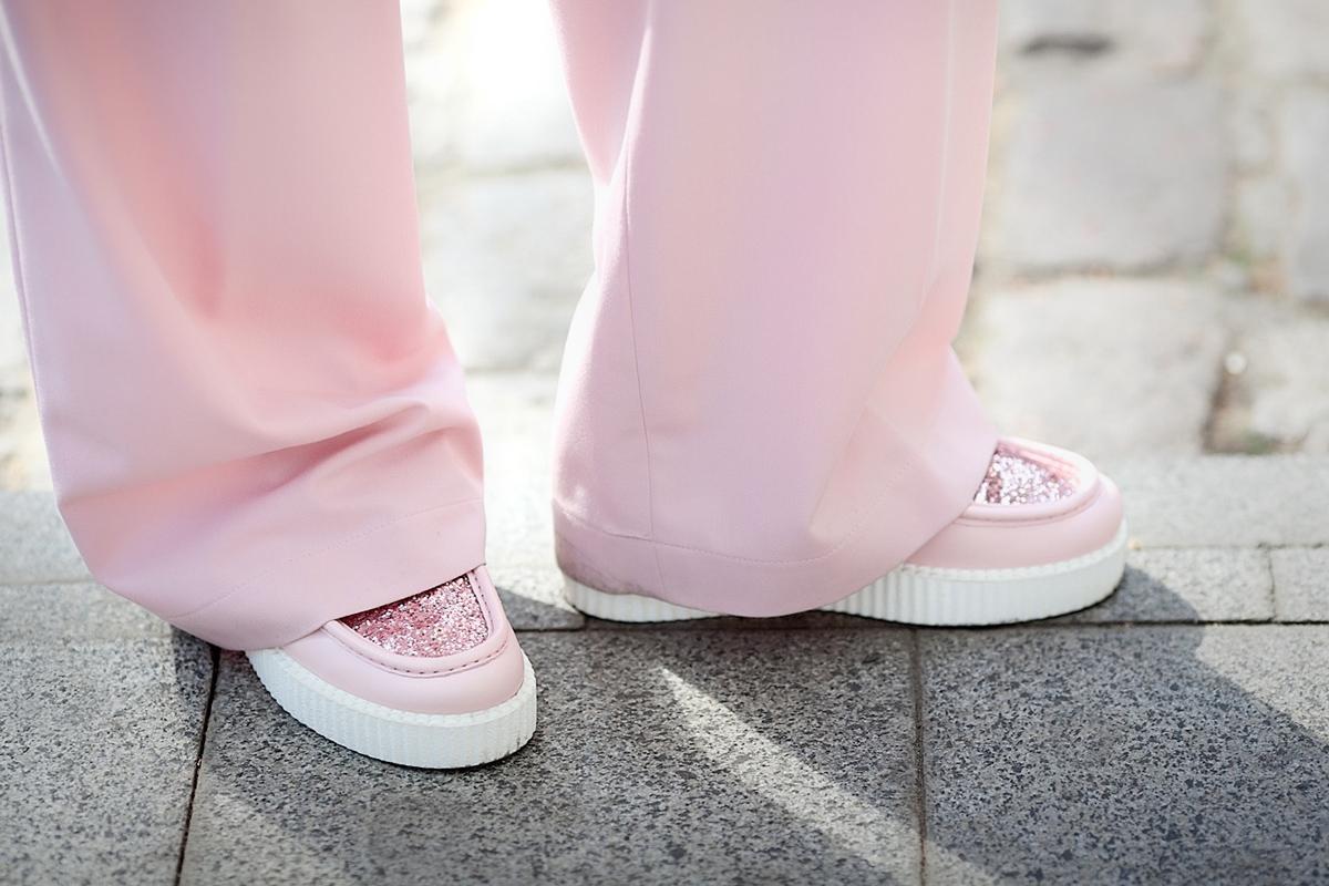joshua+sanders+shoes+in+pink