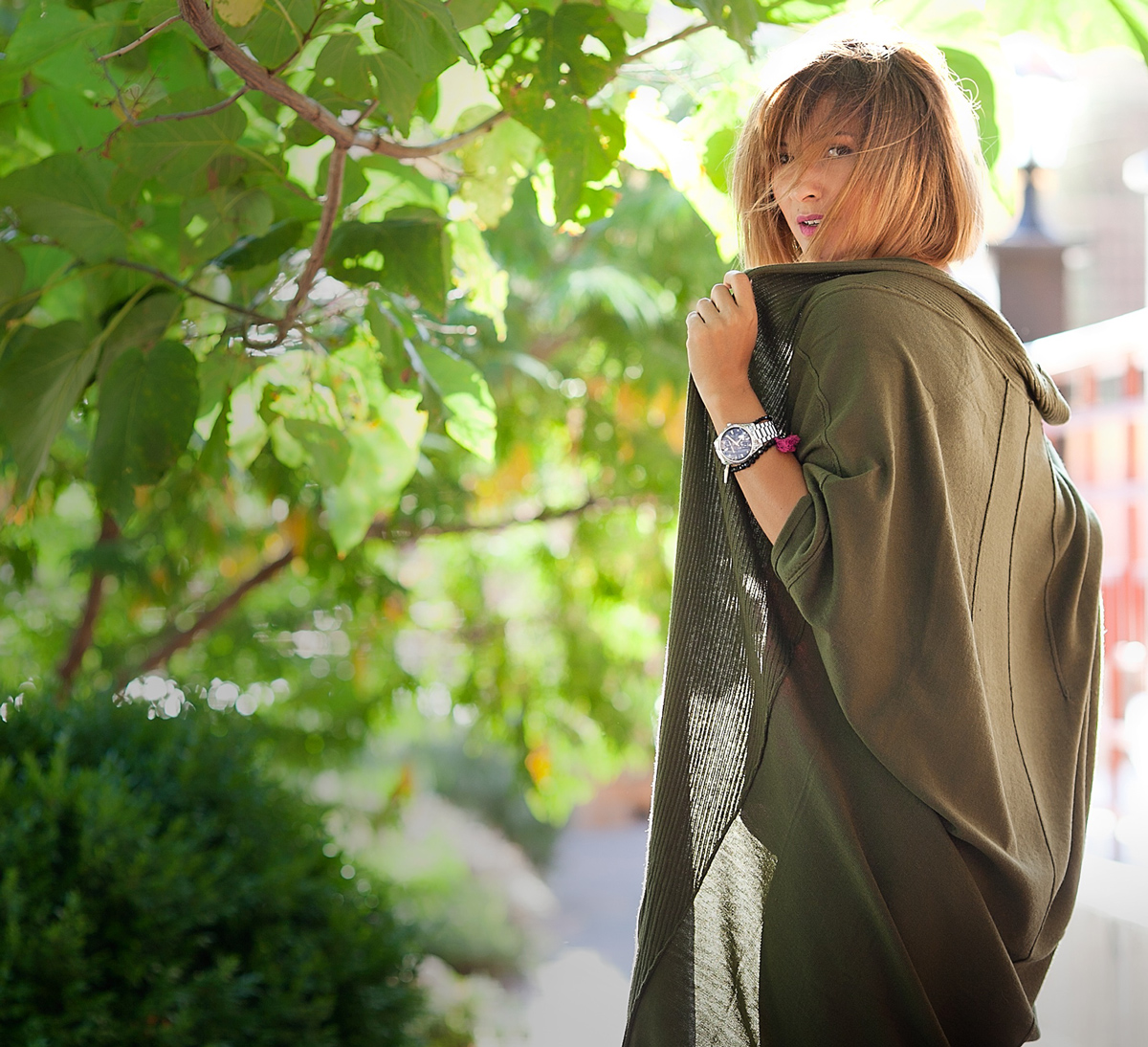 khaki+kimono+cardigan+for+autumn+outfits